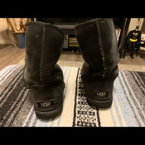 Women's used Ugg Boots